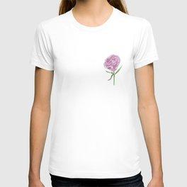 Permanent Peony Love Affair T-shirt