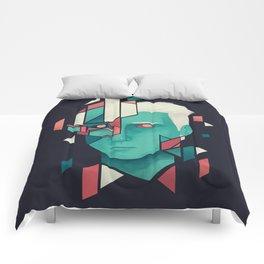 Shapeless 2 Comforters