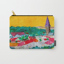 Expression Tartu Carry-All Pouch