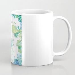 Flora 2 Coffee Mug