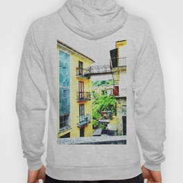 Buildings Hoody