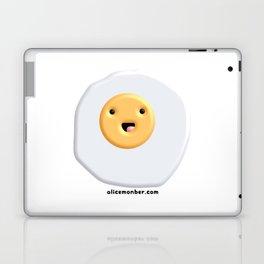 Cute egg Laptop & iPad Skin