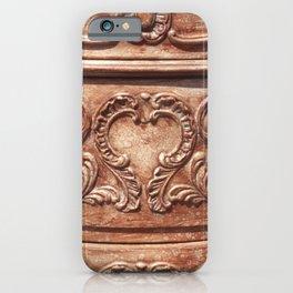 FANCY FURNITURE iPhone Case