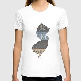 Vintage New Jersey T-shirt