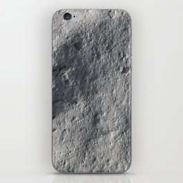 Rock Face Style iPhone Skin
