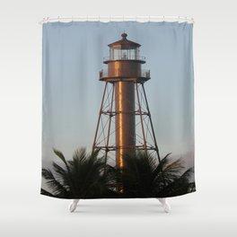 Sanibel Light Shower Curtain