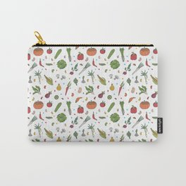 Veggie Carry-All Pouch