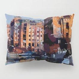 Speicherstadt VI Pillow Sham