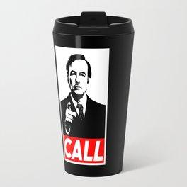CALL Travel Mug