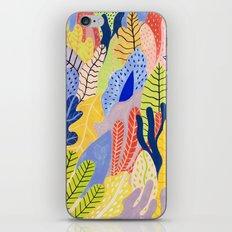Candy Jungle 2 iPhone Skin