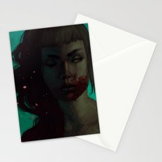 The Devils Bride Stationery Cards