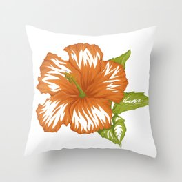 Gwen Throw Pillow