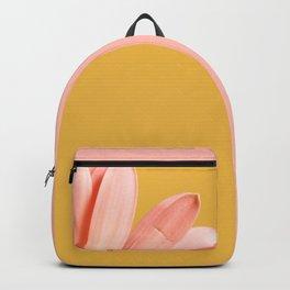 011 Flower Backpack