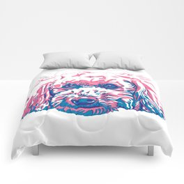 Bichpoo Comforters