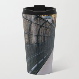 Bridge over Harper's Ferry Travel Mug