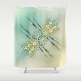 Libelle Shower Curtain