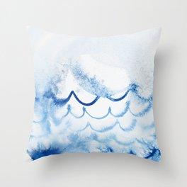 Sea & Me 14 Throw Pillow