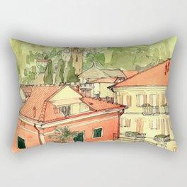 BAVENO Rectangular Pillow