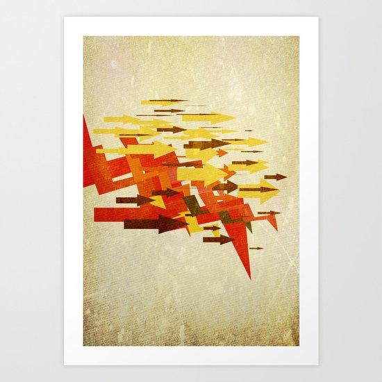 Design 1 Art Print