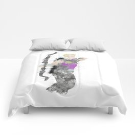 Clint Colour Bomb Comforters
