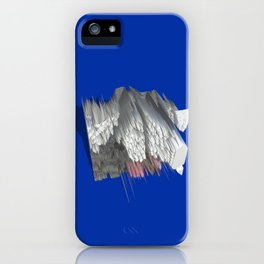 Singapore  iPhone Case
