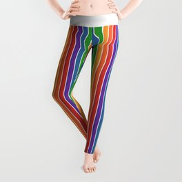Colors, yay! Leggings