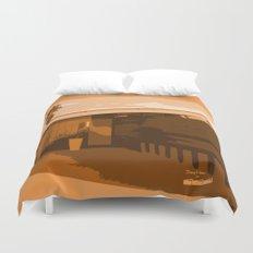 Hotel Lautner Duvet Cover