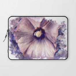 Flowering Hopes Laptop Sleeve