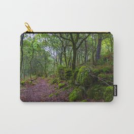 The road to nature Carry-All Pouch
