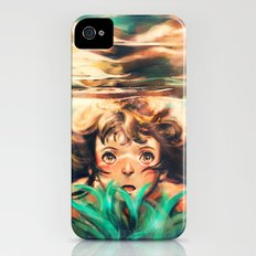 The River iPhone (4, 4s) Slim Case
