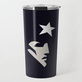 Patriots Travel Mug