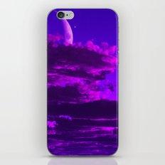 Caleston iPhone & iPod Skin