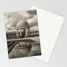 Eaton Park, Norwich, Norfolk Stationery Cards
