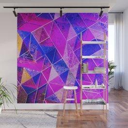 Geometria Wall Mural
