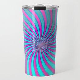 Spiral Vortex G232 Travel Mug