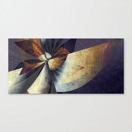 VeLLa Canvas Print