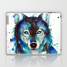 -Dark Wolf- Laptop & iPad Skin