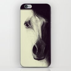 Come to me, my dream.. iPhone & iPod Skin
