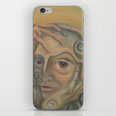 Right iPhone & iPod Skin