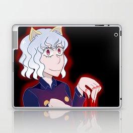 Neferpitou Laptop & iPad Skin