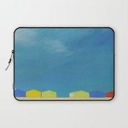 Summer Shacks #7 Laptop Sleeve