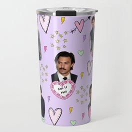 Milo Love Travel Mug