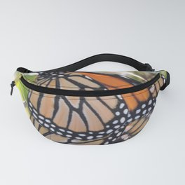 Monarch Mating Fanny Pack