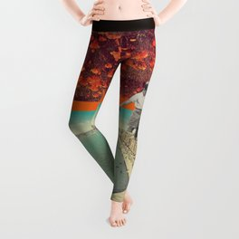 Beautiful Way Leggings