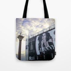 St Mark's Square, Venice Tote Bag