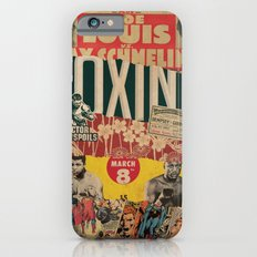 Dubelyoo Presents Bring The Pain No.3 iPhone 6s Slim Case