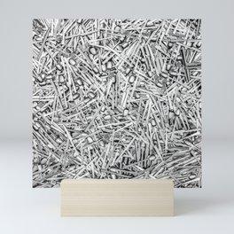 Cutlery Mini Art Print