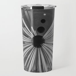 messed Travel Mug