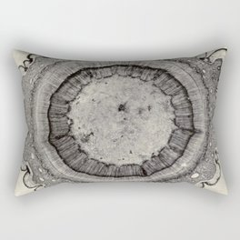 Spruce Branch Rectangular Pillow