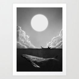 Otherside Art Print